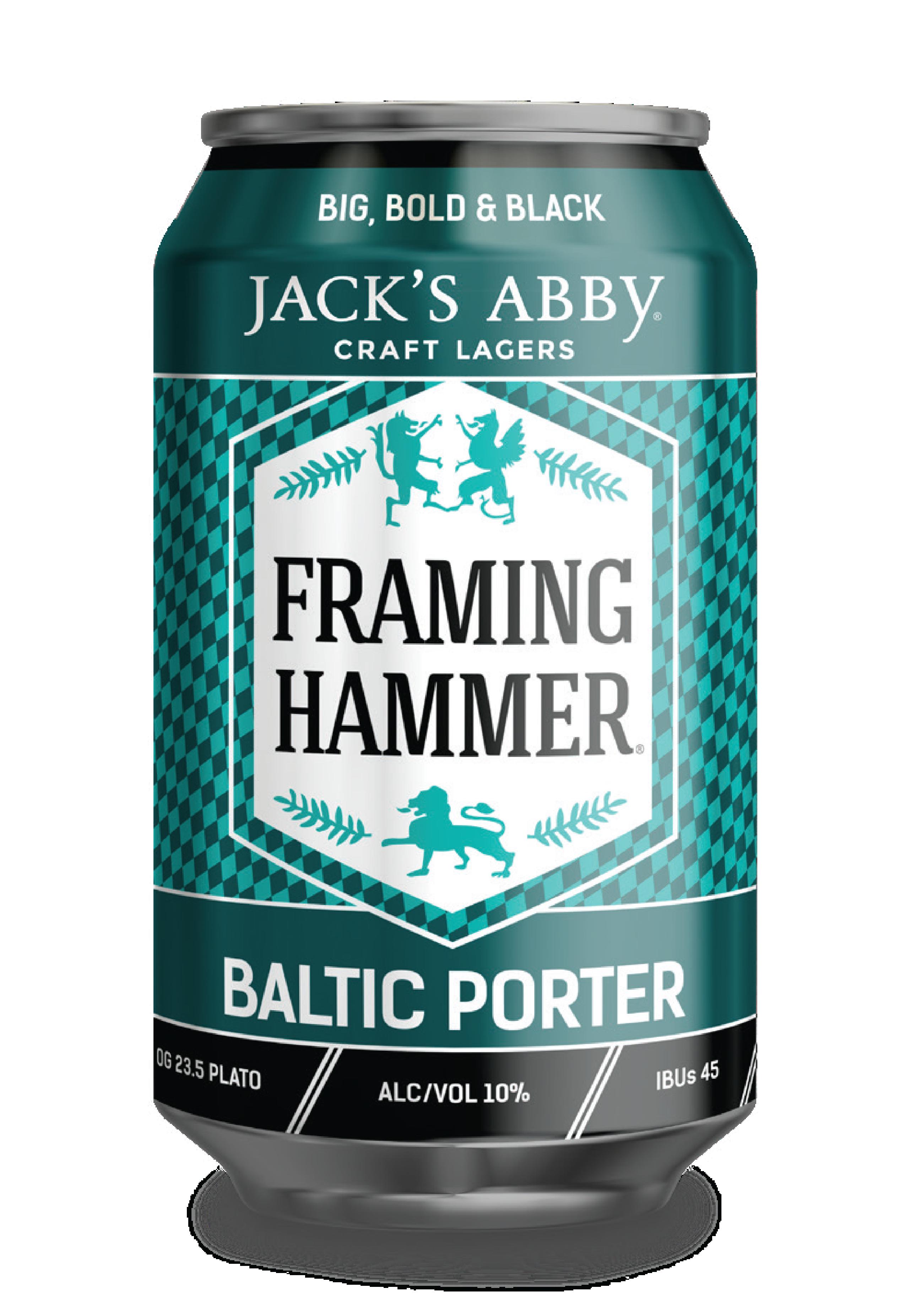 Beer Jacks Abby